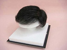 メンズヘアーカツラサンプル(2)